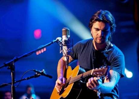 <p>Juanes gana el Grammy y se presentará en la ceremonia oficial.</p>