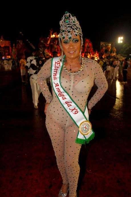 Rita cadilac carnaval