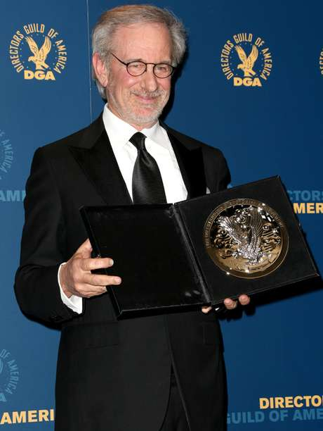 Steven Spielberg compite con 'Lincoln' en 13 nominaciones a los Oscar.