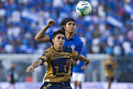 <p>UNAM was the better team in the second half but could not convert on its opportunities.</p>