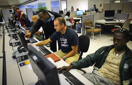 <p>The Michigan Republican says hackers have stepped up attacks since the fall, and he points to China and Iran.</p>