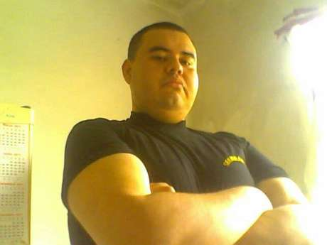 <p>Rodrigo Taugen, 29 anos, estava internado em um hospital de Porto Alegre</p>