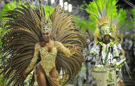 <p>A Imperatriz foi a décima colocada em 2012</p>