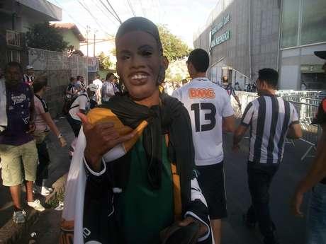 <p>Corinthians é exemplo para torcedores na busca por título sul-americano</p>