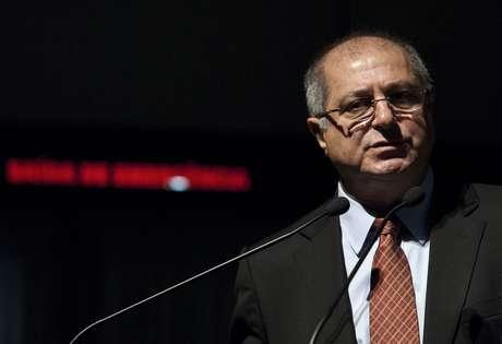 <p>Ministro Paulo Bernardo</p>