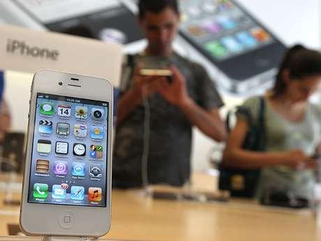 Apple aún puede comercializar sus aparatos en Brasil con el nombre iPhone.