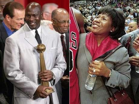 <p>Michael Jordan, una de las leyendas vivas más importantes de la NBA, celebra 50 años de éxitos, glorias y polémica. Por eso, con motivo de su cumpleaños, te contamos los detalles más importantes de su vida fuera de las canchas.</p>
