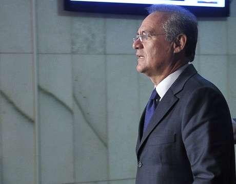 <p>A indignação contra Renan Calheiros foi traduzida em um novo abaixo-assinado, em que 1,5 milhão de pessoas pedem a cassação do parlamentar</p>