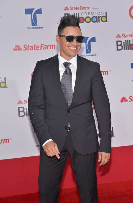 <p>Elvis Crespo es demandado por intento de abuso sexual</p>
