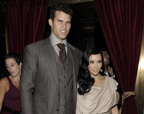 <p>Un juez dictó que se puede establecer una fecha para el juicio de divorcio entreKim Kardashian y Kris Humphries</p>