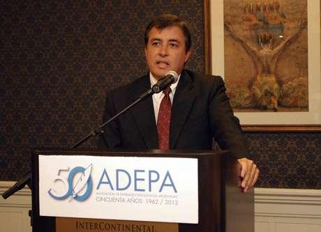 <p>O jornalista uruguaio Claudio Paolillo, presidente da Comissão de Liberdade de Imprensa da SIP, diz que Correa é 'um dos maiores depredadores da liberdade de expressão nas Américas'</p>