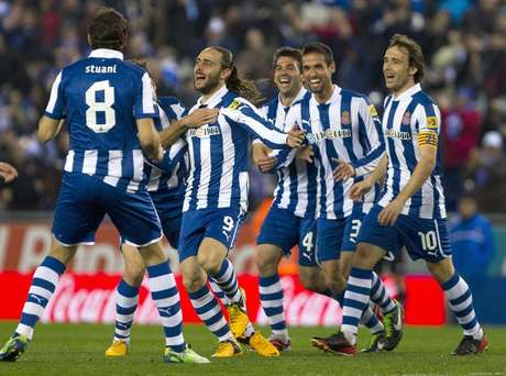 <p>Espanyol gets closer to salvation after a 1-0 win over Betis at Cornellá- El Prat.</p>