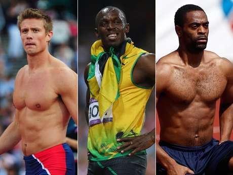 <p>El mundo del atletismo no sólo tiene grandes talentos, sino que tiene a apuestos caballeros, que nos hacen disfrutar de las carreras, los saltos o los lanzamientos más de lo que esperábamos. A continuación, te presentamos a los 15 atletas más guapos de la actualidad, según Terra.</p>