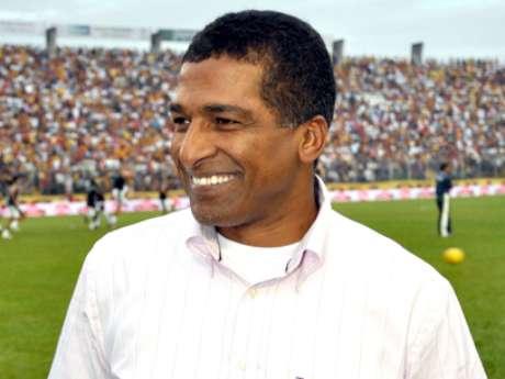 Alexis García, técnico de Junior de Barranquilla