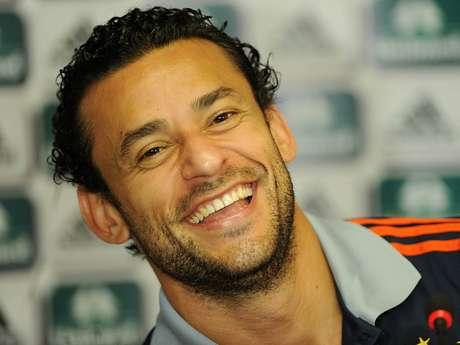 <p>Em tom cauteloso, Fred alertou para confrontos da Libertadores</p>