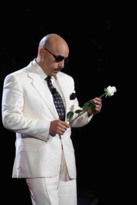 <p>Lupillo Rivera is confirmed to perform a loving homage to his deceased sister, Jenni Rivera at the 25th anniversary of Premio Lo Nuestro. Check out all the confirmed performers below.</p>