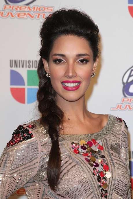 Amelia Vega será una de las presentadoras de Premio Lo Nuestro 2013