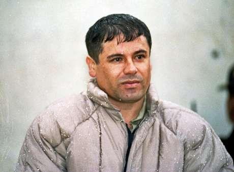 """<p>El Cártel de Sinaloa pertenece a Joaquín """"El Chapo"""" Guzmán.</p>"""