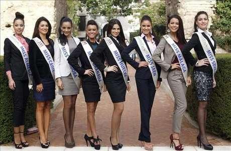 <p>El Certamen Miss España presenta concurso voluntario de acreedores</p>