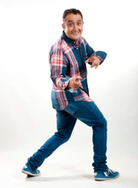 """Juan Carlos Duque presenta su Stand Up Comedy """"Arrocito en bajo"""""""