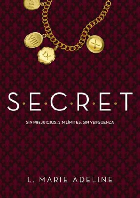 <p>El libro está recomendada para todas las seguidoras de Las 50 Sombras</p>