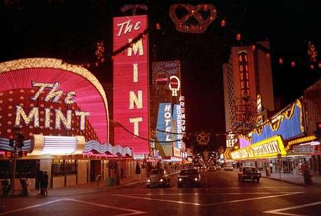 <p>La balacera ocurrió en Las Vegas Strip.</p>