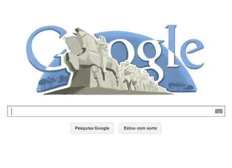 Victor Brecheret é o homenageado do Google nos 119 anos do seu nascimento