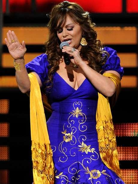 <p>Jenni Rivera falleció el 9 de diciembre de 2012 en un accidente aéreo.</p>