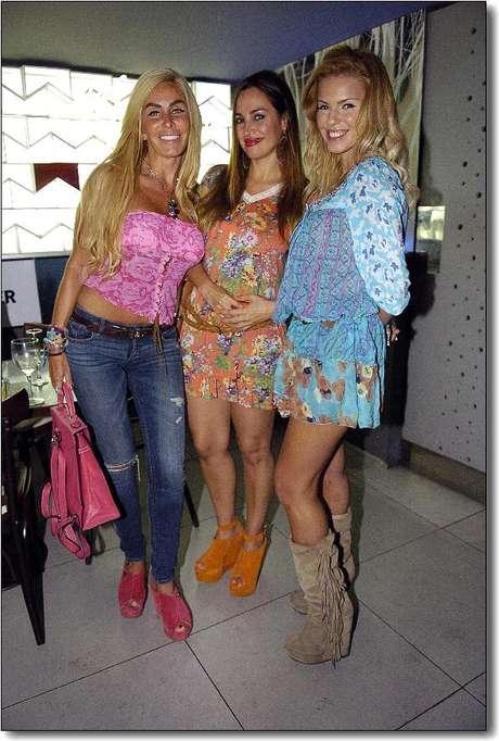 Gabriela Coceres Nude Photos 12