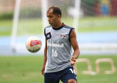 <p>Rodrigo Caetano confia em boa participa&ccedil;&atilde;o de Felipe no Fluminense</p>
