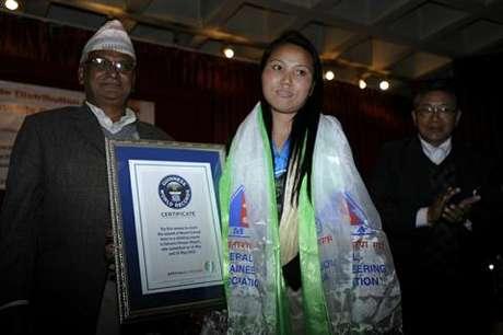 Chhurim Sherpa
