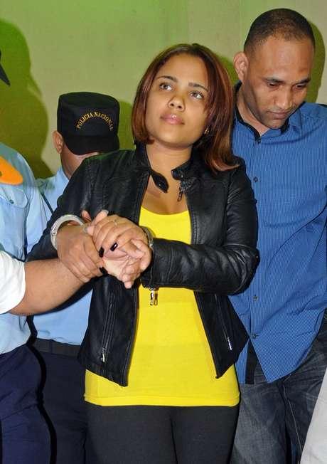 Martha Heredia es sentenciada a cárcel mientras se revisan las acusaciones en su contra