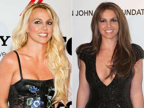 <p>Ahora que Britney Spears pasó de ser una bella rubia para convertirse en un exuberante morena, recopilamos algunas de las metamorfosis más impactantes que ha protagonizado la estrella en su trayectoria musical. Disfrútenlas.</p>