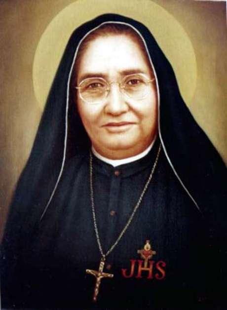 La madre María Guadalupe García Zavala, quien fue beatificada en 2004, será canonizada el 12 de mayo de 2013.