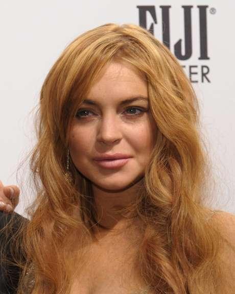 <p>Mantienen cargos de acusación por mentiras contra Lindsay Lohan</p>