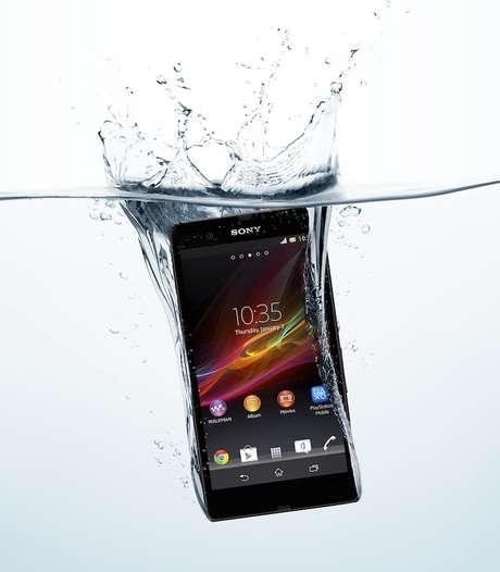 América Latina não entrou na primeira leva de países para o lançamento do smartphone Sony Xperia Z