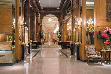 <p>Alvear Palace, Argentina</p>