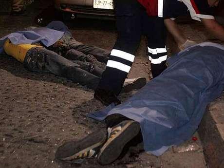 <p>Los seis cadáveres presentaban signos de tortura y fueron abandonados en las inmediaciones de los municipios de Morelos y Vetagrande, indicó el titular de la Procuraduría General de Justicia de Zacatecas (PGJZ) en declaraciones a la prensa.</p>