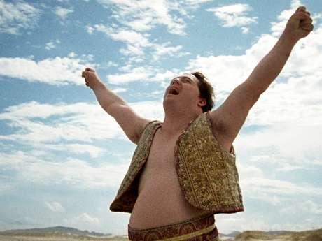 <p>Ariel Goldenberg é protagonista do filme 'Colegas'</p>