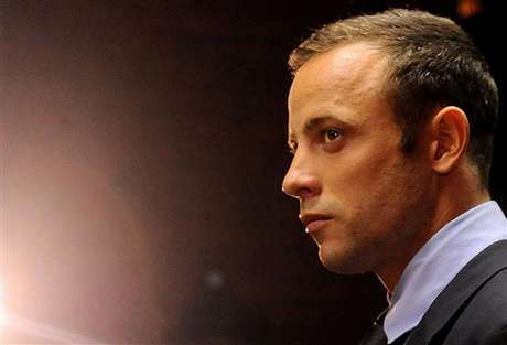<p>Oscar Pistorius' family refuted a report that said the Olympic athlete was 'suicidal.'</p>