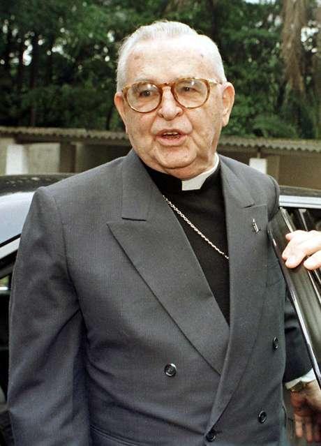 Dom Paulo: cardeal mais antigo do mundo e referência mundial da luta pelos direitos humanos