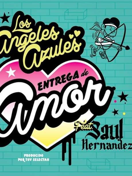 Los Ángeles Azules desataron comentarios encontrados cuando se anunció su participación en el Vive Latino.