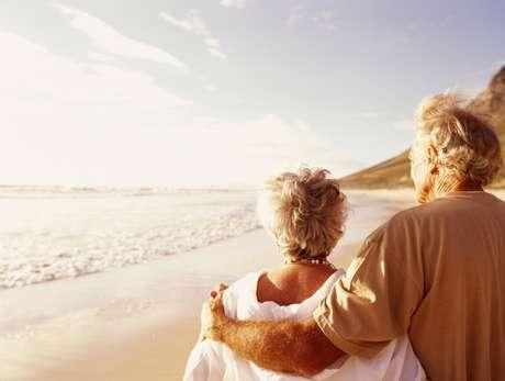 <p>Pessimistas são mais satisfeitos com a vida que otimistas</p>