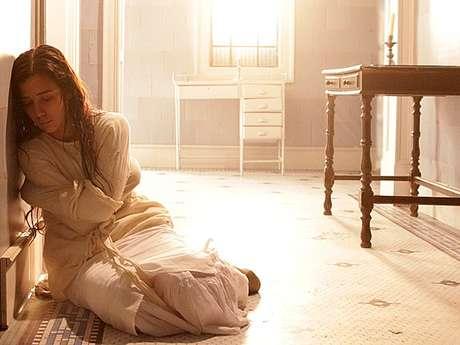 Laura será internada pela mãe em um sanatório