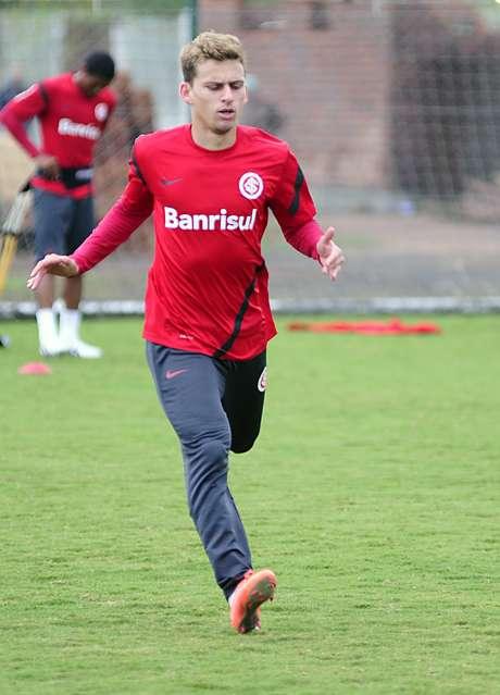 Lucas Lima será jogador do Sport