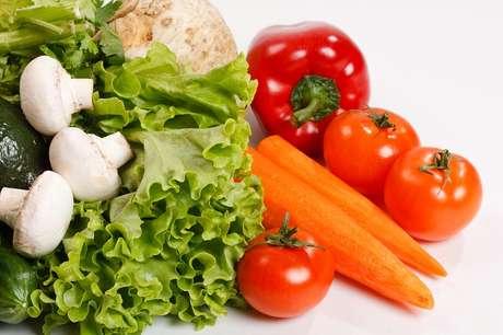Diversidade maior de alimentos de boa qualidade faz com que crianças vegetarianas sejam mais saudáveis