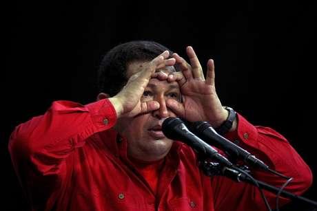 Desde que Chávez asumió el poder los índices de pobreza y desempleo se redujeron a la mitad.