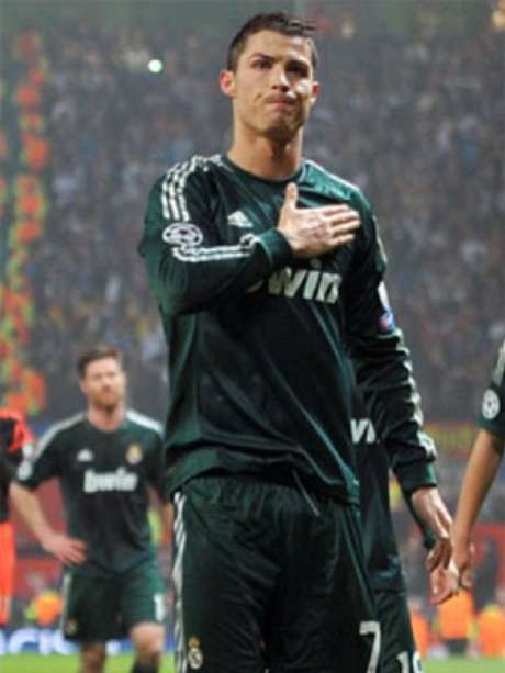 <p>Real Madrid de Cristiano Ronaldo decidirá vaga na Turquia contra o Galatasaray</p>