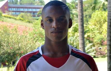 Lateral Foguete, recém-contratado pelo São Paulo, é um dos convocados
