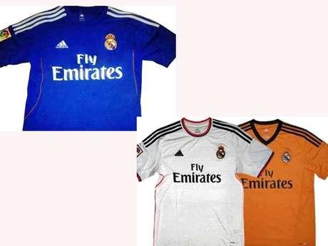 Mantienen los colores tradicionales y las modificaciones serían en los segundos uniformes